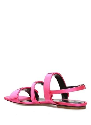 Marni Sandalet Fuşya